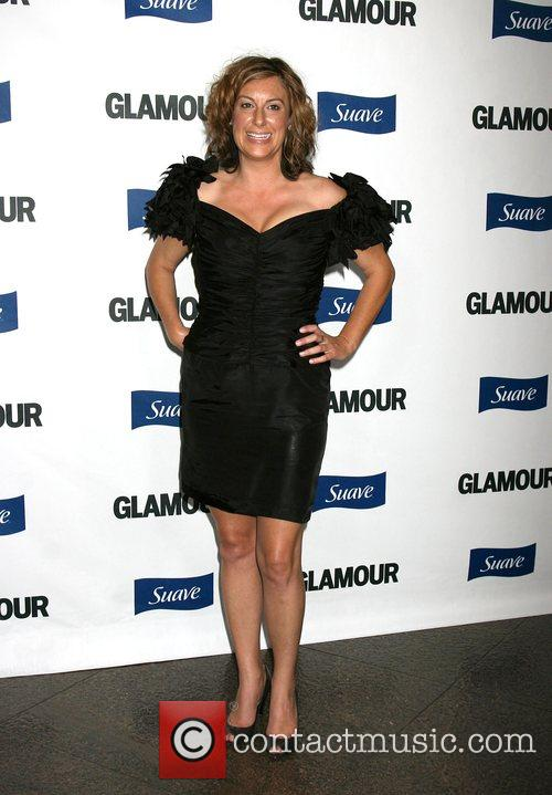 Kirsten Smith  The 'Glamour Reel Moments' Premiere...