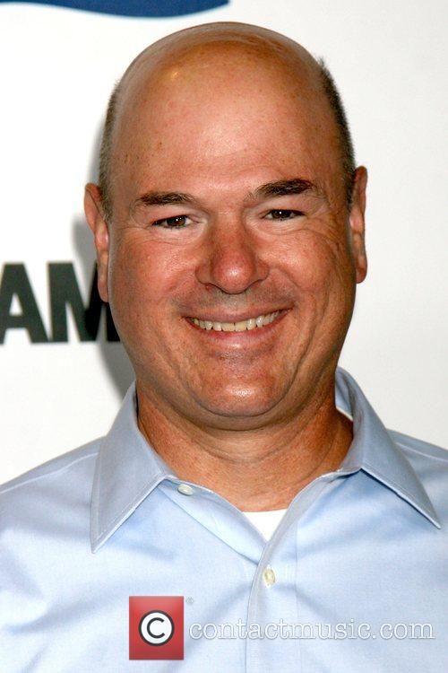 Larry Miller The 'Glamour Reel Moments' Premiere held...