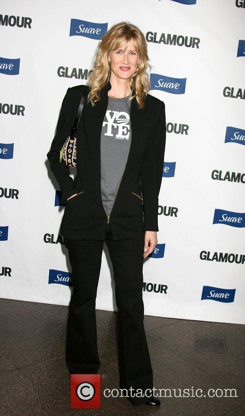 The 'Glamour Reel Moments' Premiere held at the...