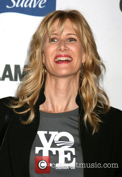 Laura Dern The 'Glamour Reel Moments' Premiere held...