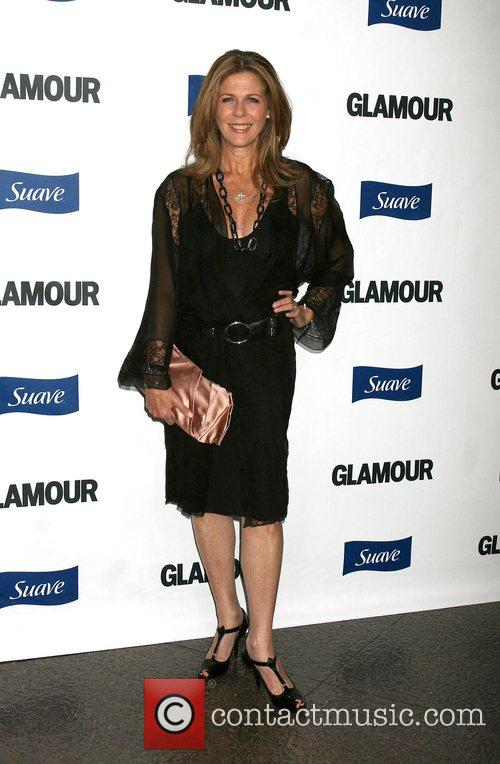Rita Wilson The 'Glamour Reel Moments' Premiere held...