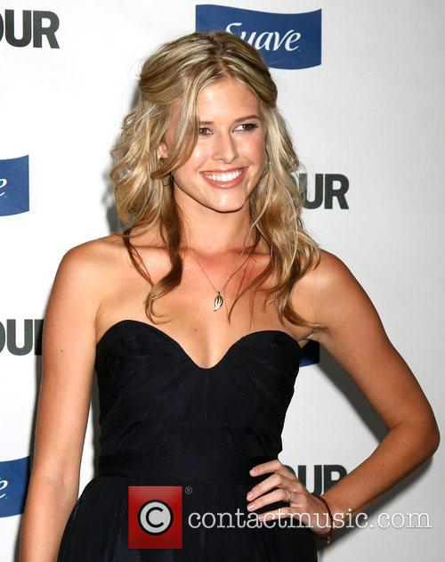 Sarah Wright The 'Glamour Reel Moments' Premiere held...