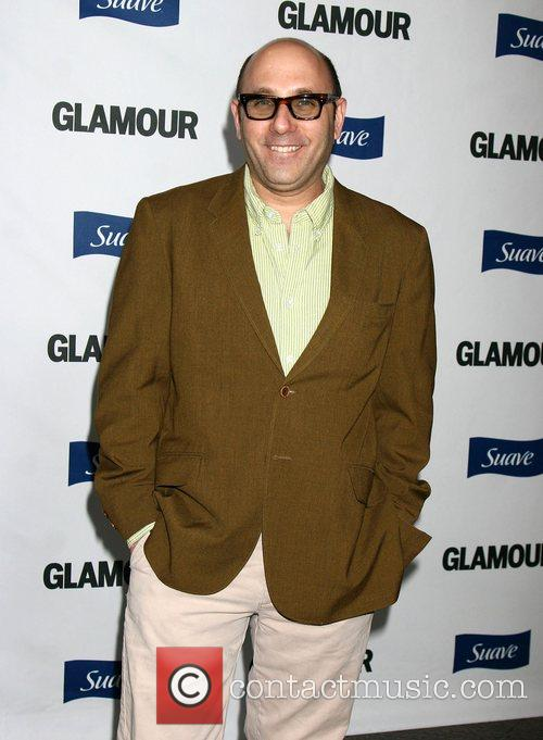 Willie Garson The 'Glamour Reel Moments' Premiere held...