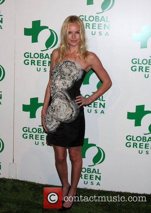 Kate Bosworth  Global Green USA's 6th Annual...