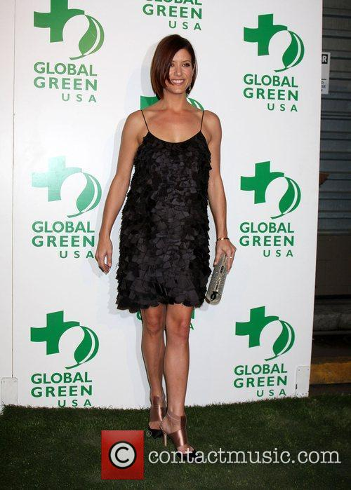Kate Walsh  Global Green USA's 6th Annual...