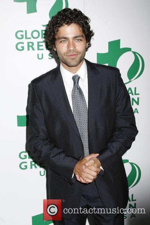 Adrian Greneir 1