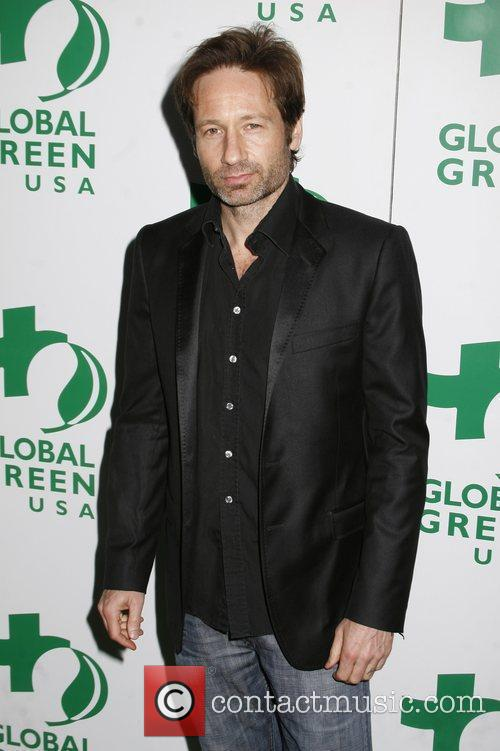 Global Green USA 13th Annual Millennium Awards held...
