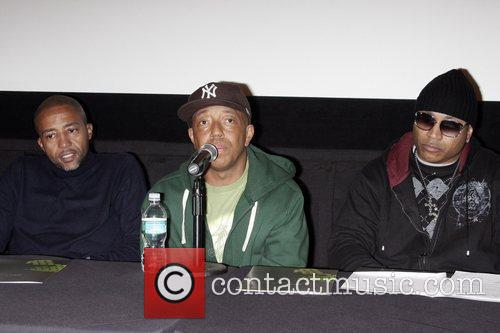 Kevin Liles and Russell Simmons 3