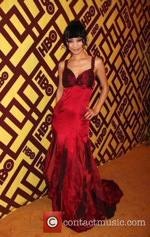 Bai Ling and Hbo 1