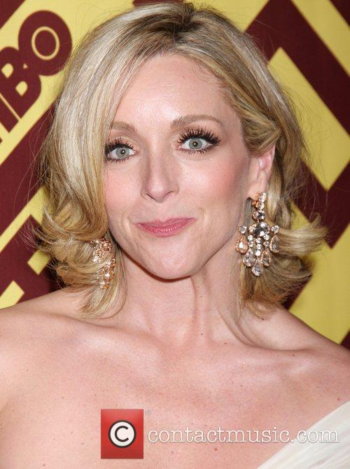 Jane Krakowski and Hbo 1