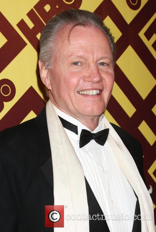 Jon Voight and Hbo 2