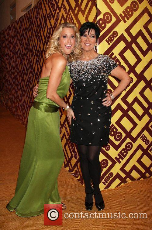 Lara Spencer and Hbo