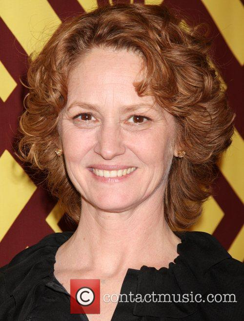 Melissa Leo and Hbo 1
