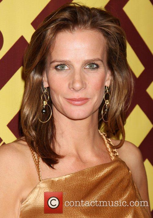 Rachel Griffiths and Hbo 3