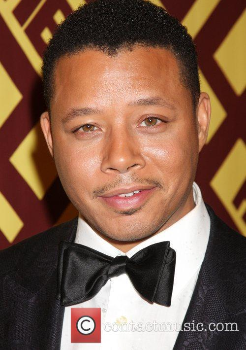Terrance Howard and Hbo 9