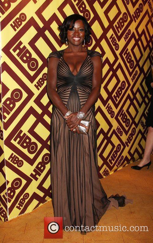 Viola Davis and Hbo 3