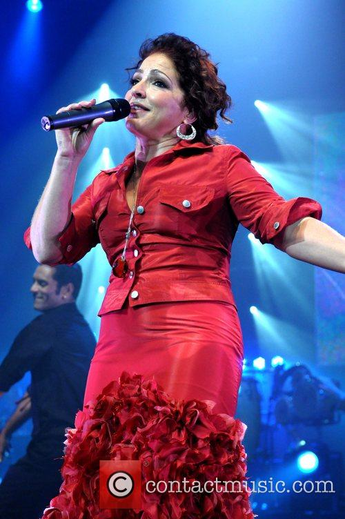 Gloria Estefan 14