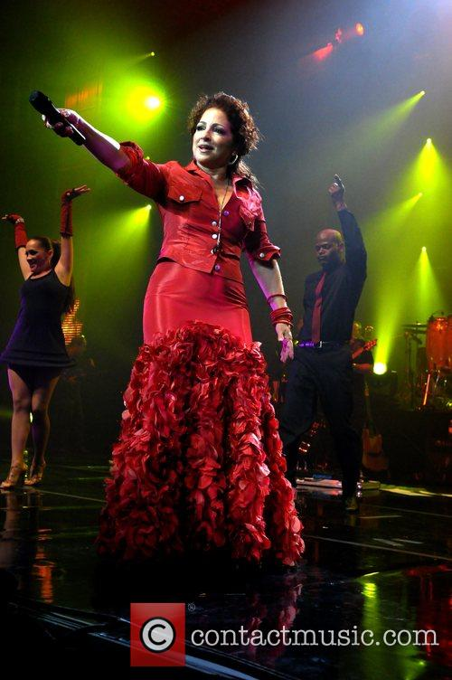 Gloria Estefan 13