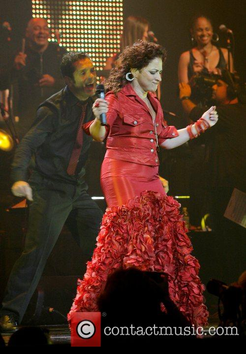 Gloria Estefan 30