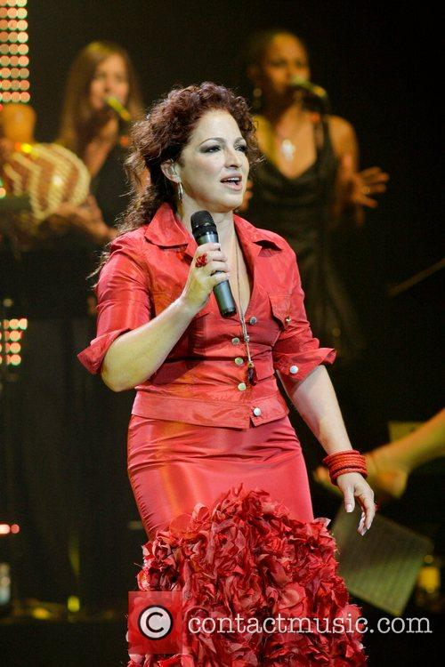 Gloria Estefan, Hard Rock Hotel And Casino