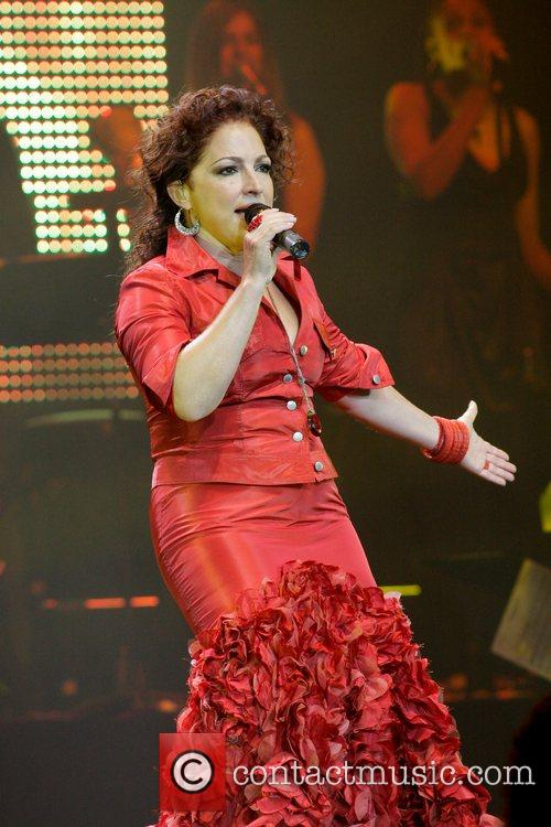 Gloria Estefan, Hard Rock Hotel And Casino