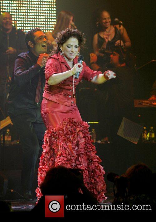 Gloria Estefan 42