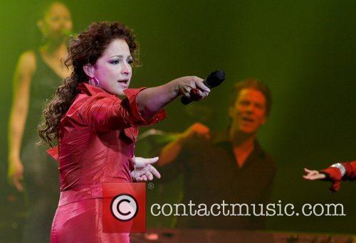 Gloria Estefan 46