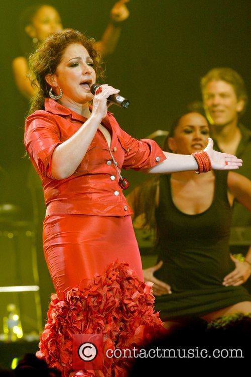 Gloria Estefan 41