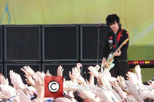 Green Day 8