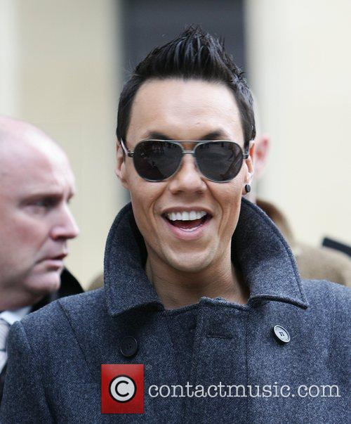 Gok Wan Host The Leeds Shopping Week At Clarence Dock 6