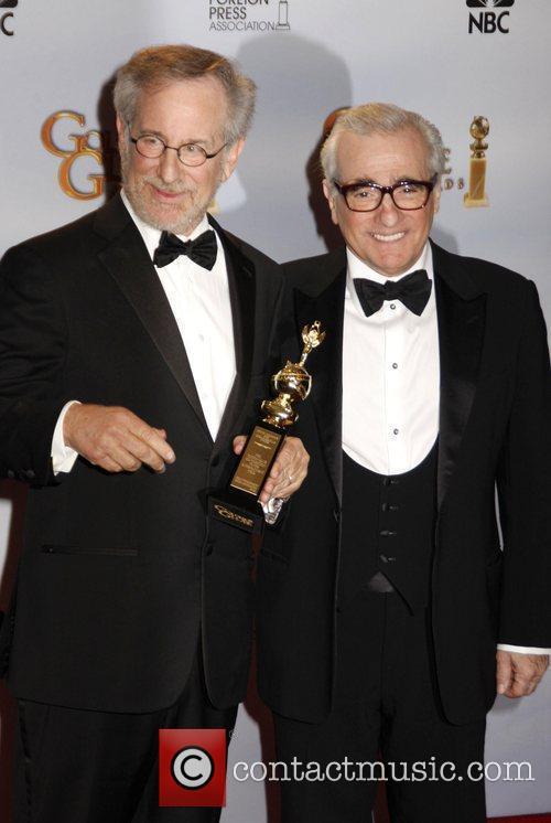 Steven Spielberg and Martin Scorsese 2