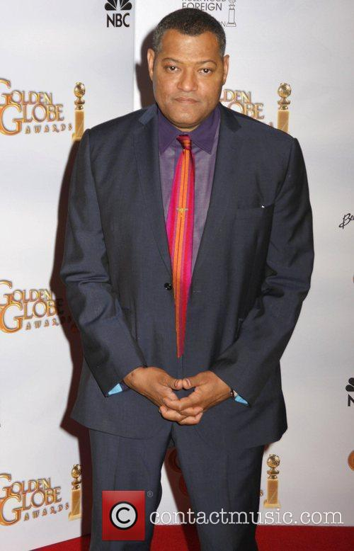 Laurence Fishburne 10