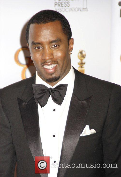 Sean 'diddy' Combs 1