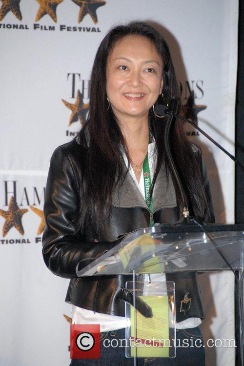 Megumi Sasaki, Hamptons International Film Festival