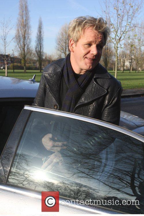 Gordon Ramsay 5