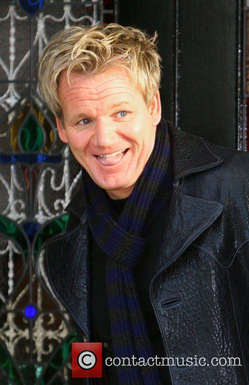 Gordon Ramsay 10