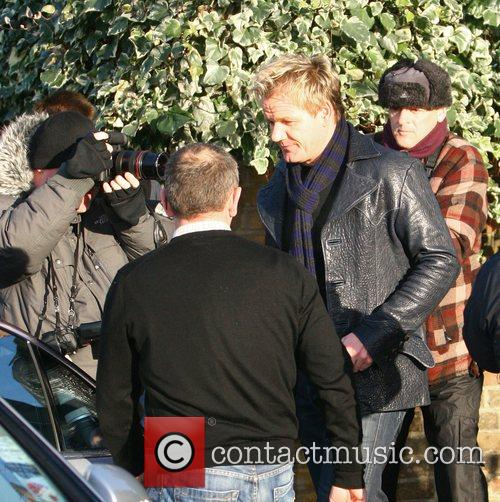 Gordon Ramsay leaving home amid further rumours of...