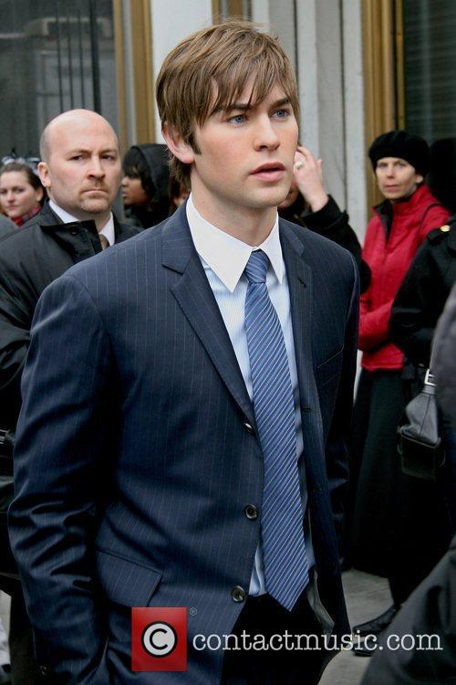 Chace Crawford 5