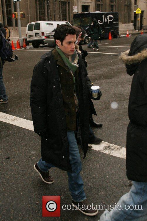 Penn Badgley 7