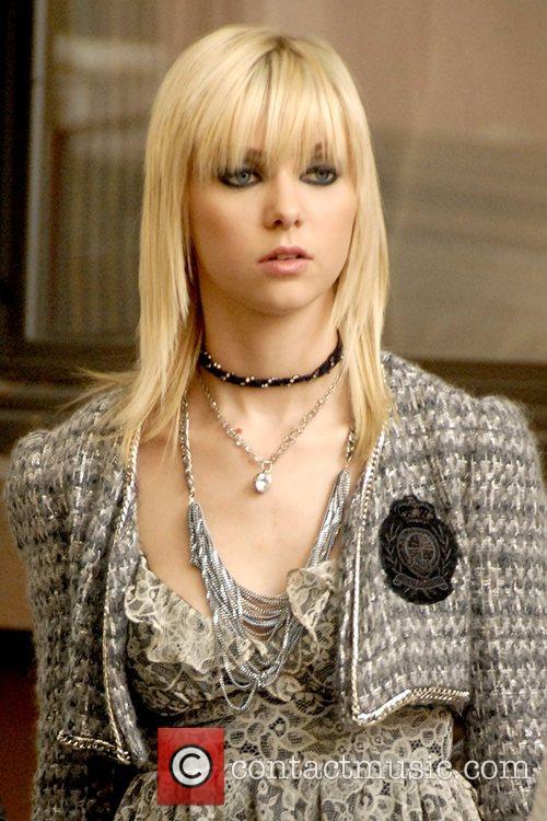 Taylor Momsen 1