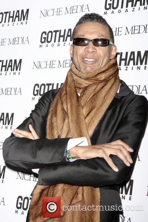 Beyonce hosts Gotham Magazine's Gala at Espace