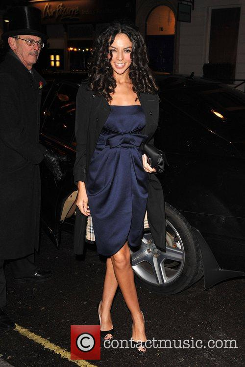 The Spectator and GQ 200th Anniversary Party held...