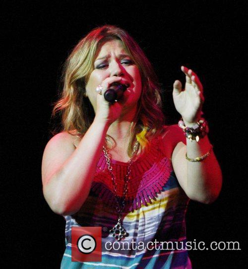 Performs during the GRAMMY Celebration Concert Tour