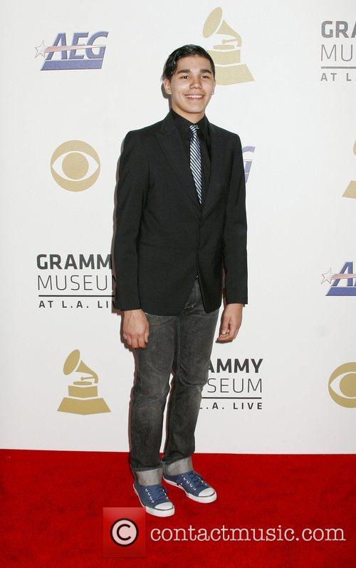 Anthony Lee Medina The GRAMMY nominations concerts live,...