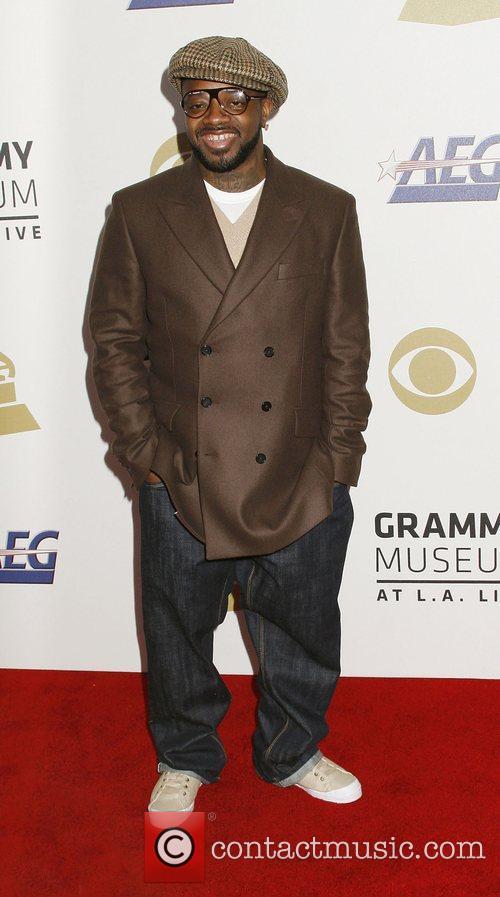 Jermaine Dupri The GRAMMY nominations concerts live, Celebrating...