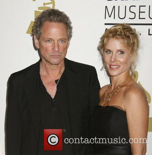 Lindsay Buckingham and Guest The GRAMMY nominations concerts...