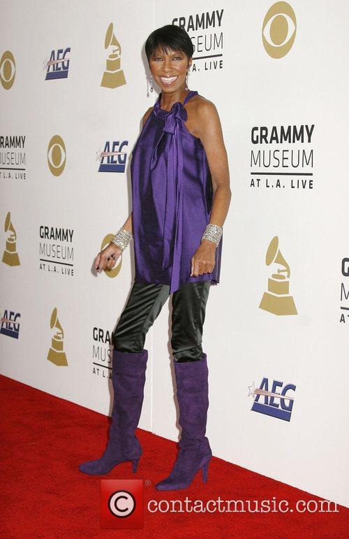 Natalie Cole The GRAMMY nominations concerts live, Celebrating...