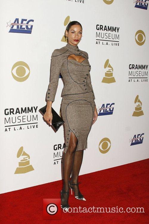 Nicole Murphy The GRAMMY nominations concerts live, Celebrating