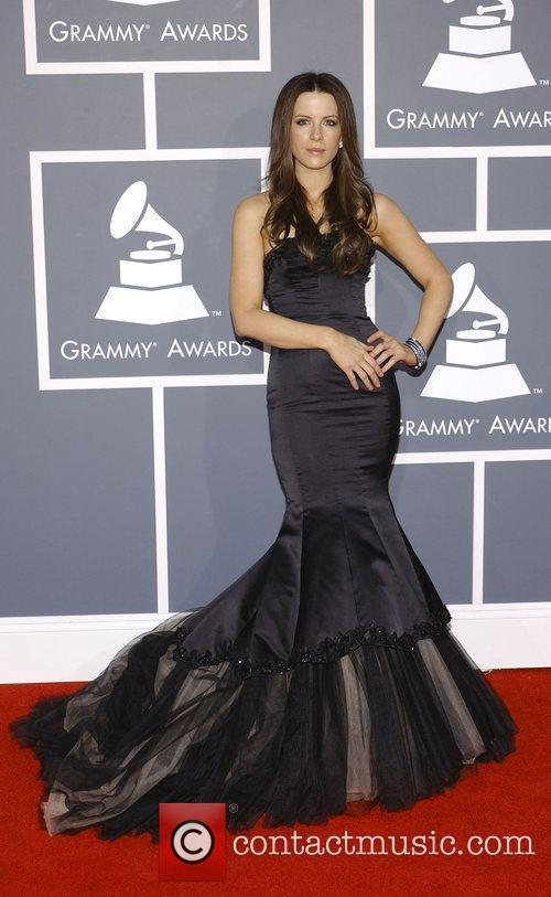 Kate Beckinsale 51st Grammy pic