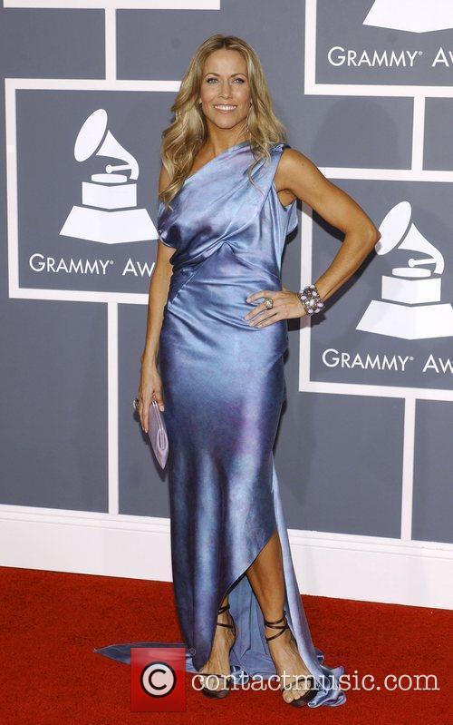 Sheryl Crow, Grammy Awards